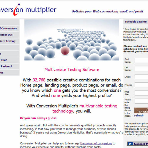 Conversion Multiplier