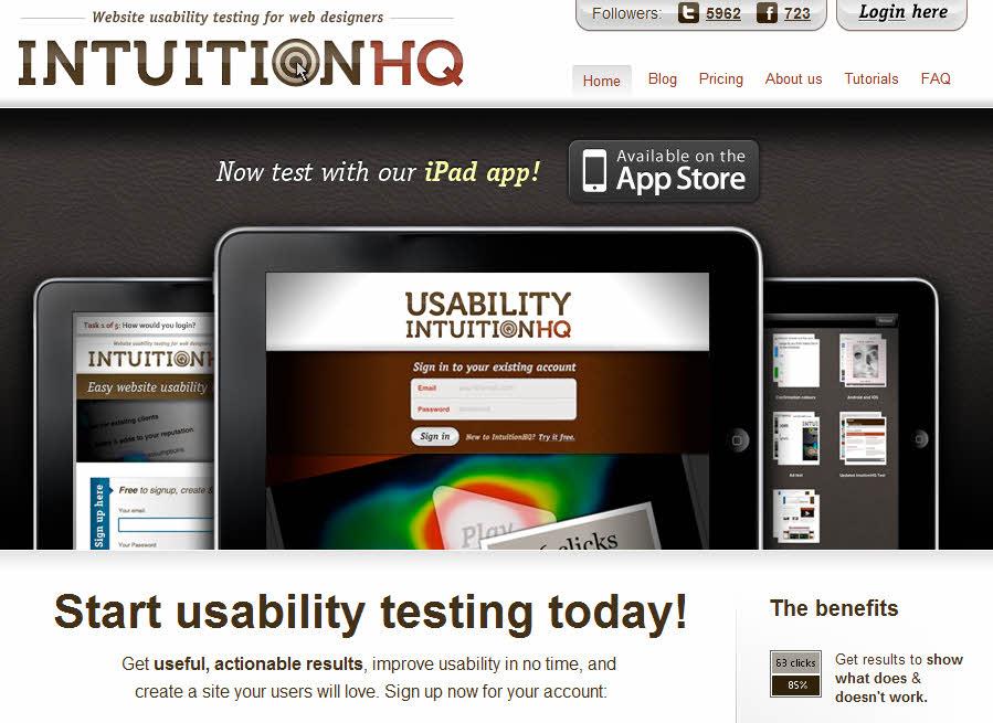 intuitionHQ