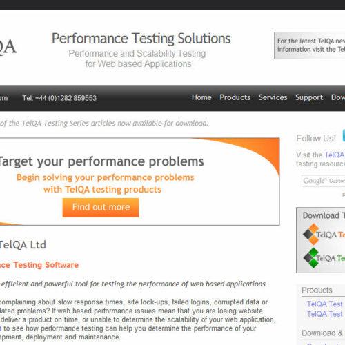 TelQA Test
