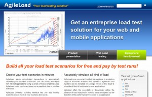 Enterprise-Class Performance Testing
