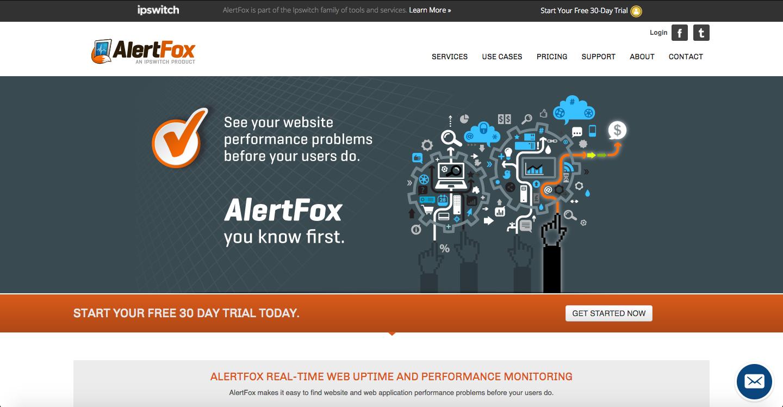 AlertFox