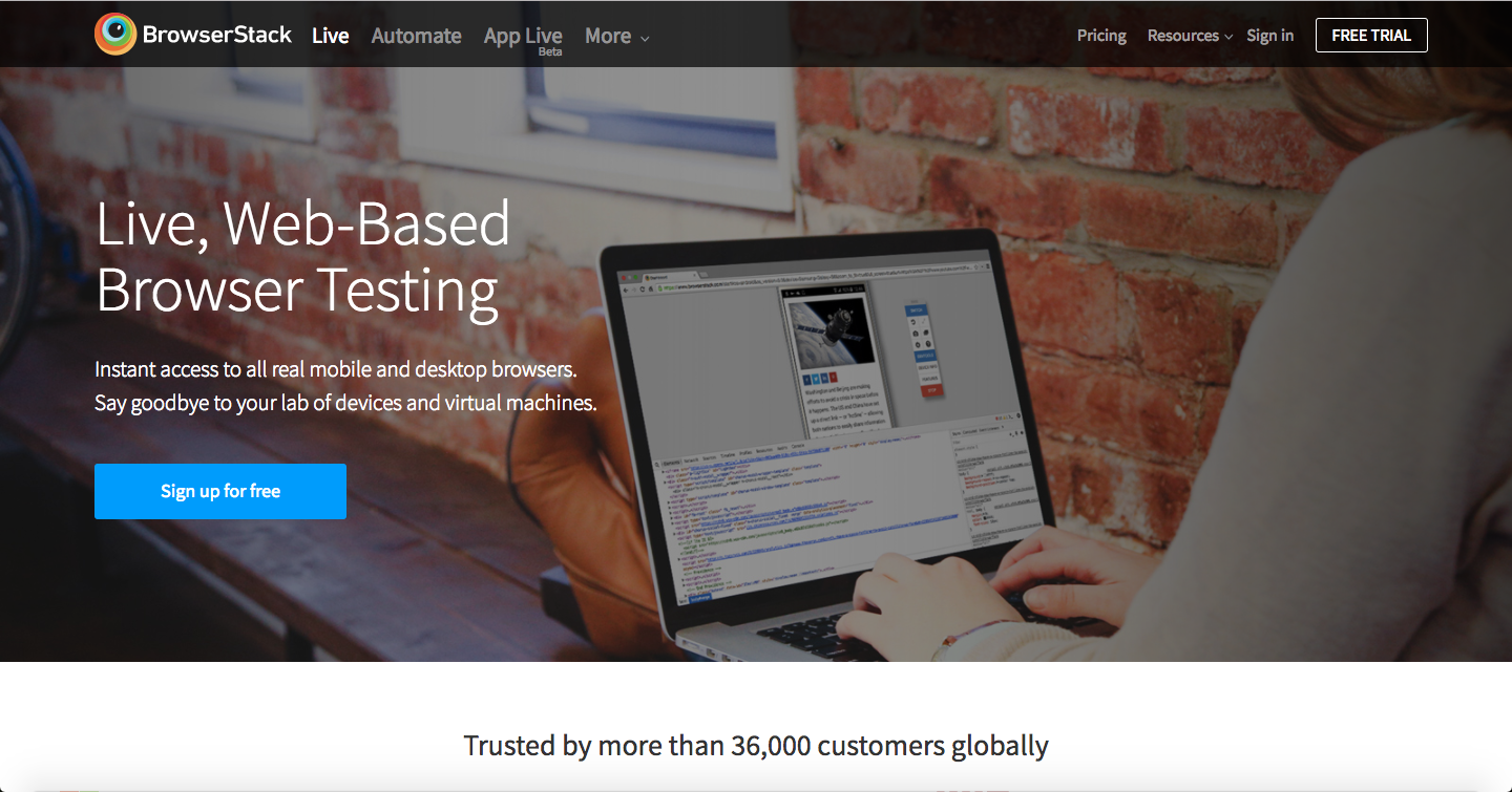 BrowserStack Inc: Company Profile - Bloomberg