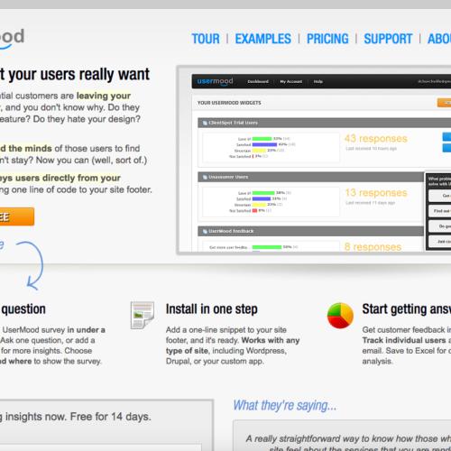 Usermood