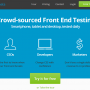 earl - Crowd-sourced Front End Testing