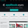 Applitools Eyes -