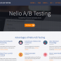 Nelio A/B Testing - WordPress Conversion Optimization