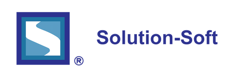Solution-Soft logo