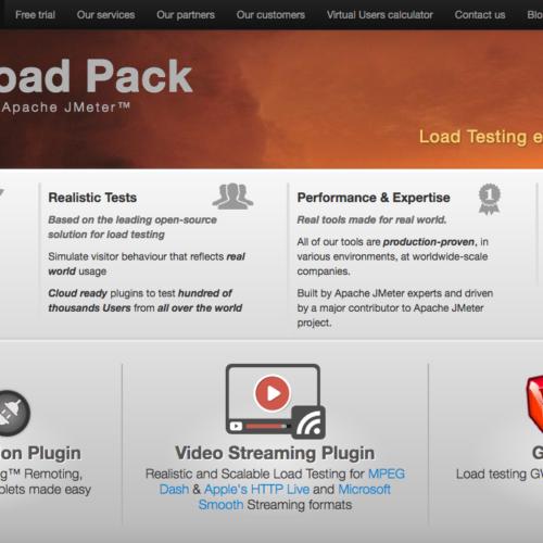 UBIK Load Pack