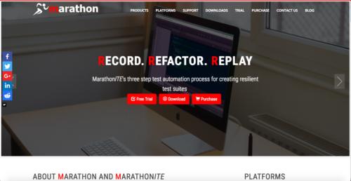 Marathon ITE