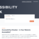 EXPERTE Accessibility Checker